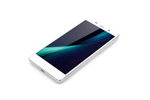 """9 opinioni per Leagoo M5 Antiurto 3G Smartphone, Sbloccato 5.0"""" Freeme OS 6.0 (Basato su"""
