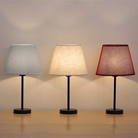 Small Table Lamp 7