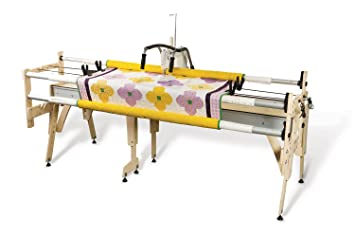 grace gracie queen sewing quilting frame for quilting machine brother 1500 s