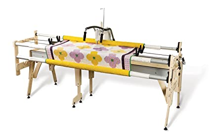 Amazon.com: Grace Gracie Queen Sewing Quilting Frame For Quilting ...