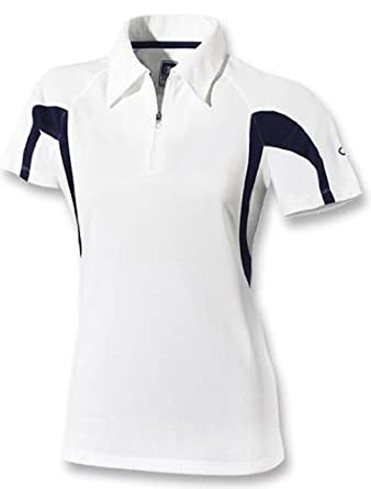 Champion Womens Double Dry Performance Polo: Amazon.es: Ropa y ...