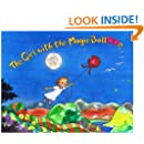 The Girl With The Magic Balloon