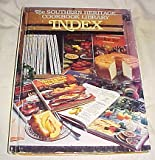 The Southern Heritage Cookbook Library Index, , 0848706196