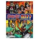 Scooby-Doo! & KISS: Rock & Roll Mystery MFV