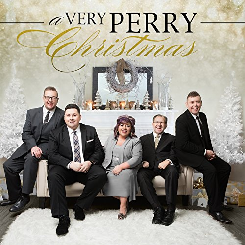 The Perrys - A Very Perry Christmas 2017