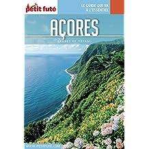 AÇORES 2017 Carnet Petit Futé (Carnet de voyage) (French Edition)