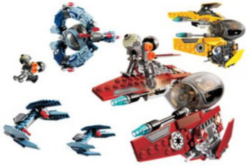 Lego Star Wars #7283 Ultimate Space Battle