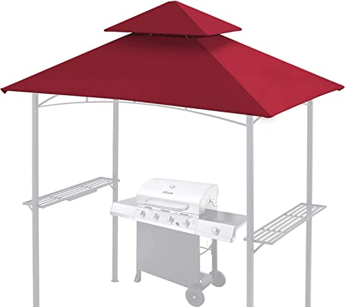 BenefitUSA Double Tiered Replacement Canopy
