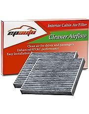 EPAuto CP285 (CF10285) Cabin Air Filter