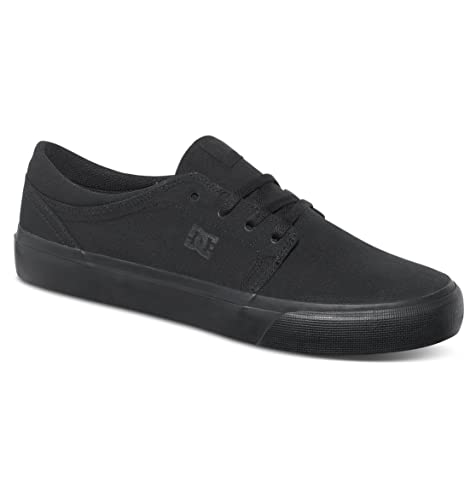 DC Shoestrase TX - Zapatillas de Skateboarding Hombre: DC Shoes: Amazon.es: Zapatos y complementos