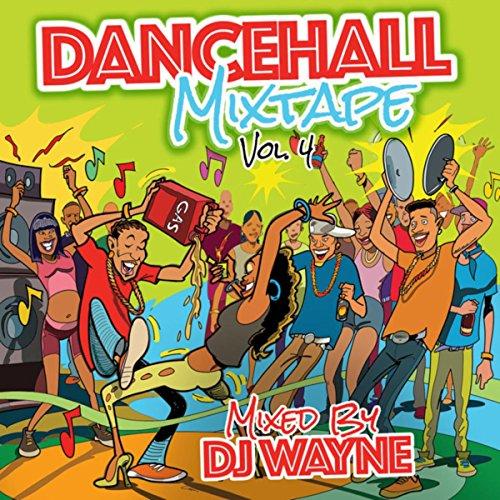 dancehall mix - 5