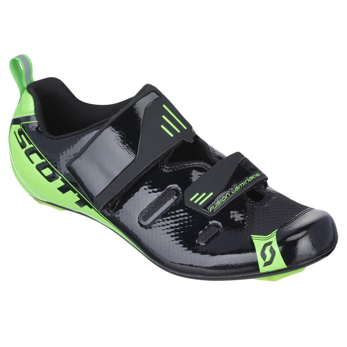 Scott Sports メンズ Scott US サイズ: 48 EU カラー: ブラック   B01BM4ENEQ