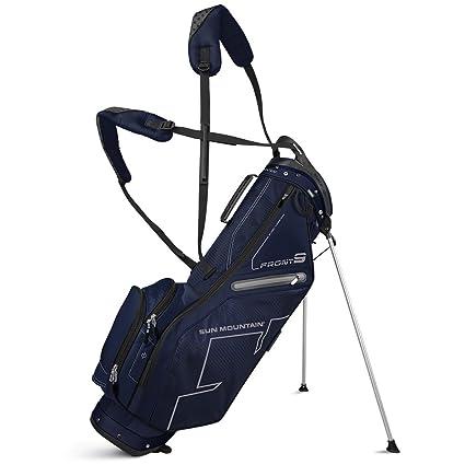 Amazon.com: Sun Mountain Golf frontal 9 Soporte Compacto ...