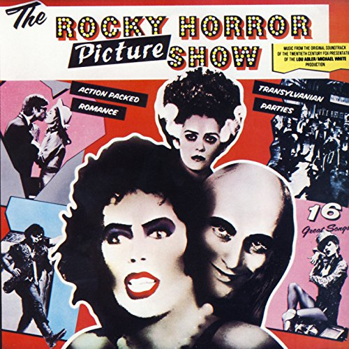 The Rocky Horror Picture Show - Original Soundtrack]()