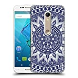Head Case Designs Bewitched Mandala Hard Back Case for Motorola Moto X Play