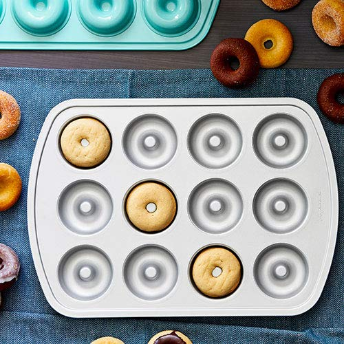 PAMPERED CHEF DONUT PAN 100019. JUST RELEASED SUMMER 2018 by Pampered Chef (Image #1)