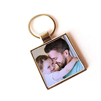 Buy GiftsOnn Square Personalized Double Sided Photo Print