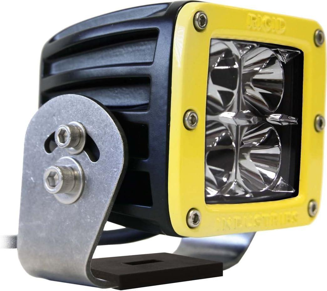 Automotive DUALLY HD FLOOD YLW AMB Driving, Fog & Spot Lights