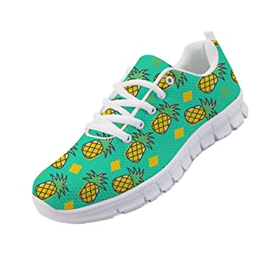 Galaxy Space Girls Canvas Shoes Lace up Sneakers Shoes Walking Baseball School
