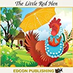 The Little Red Hen: Palace in the Sky Classic Children's Tales |  Imperial Players