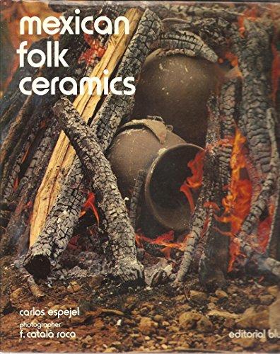 (Mexican Folk Ceramics)