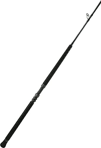 Okuma PCH Custom Lightweight Carbon Fishing Rods- PCH-C-801H