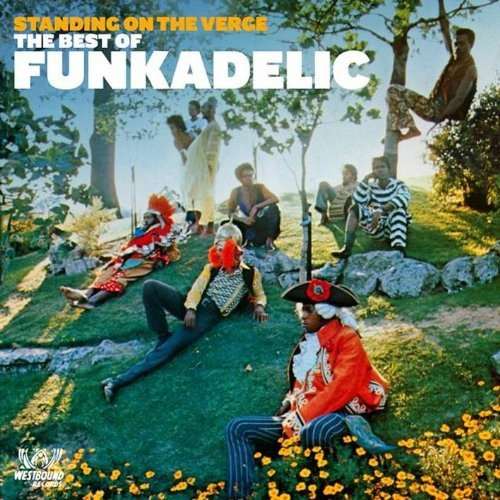Funkadelic - ~FromOrig.45-Westbound150 - Zortam Music