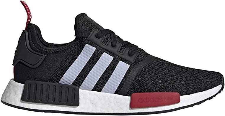 Amazon Com Adidas Originals Men S Nmd R1 Boost Shoes 7 5 Core