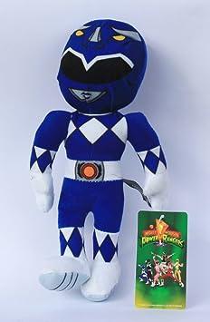 Funko Power Rangers héros jouets en peluche Peluches Noir