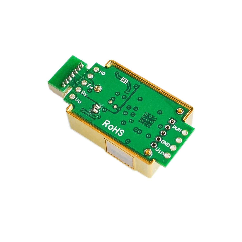 1PCS MH-Z19 MH-Z19B NDIR CO2 Sensor Module Infrared co2 Sensor 0 ...