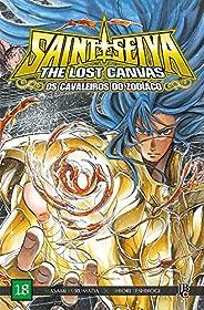 Cavaleiros Do Zodiaco - Lost Canvas Especial Vol. 18