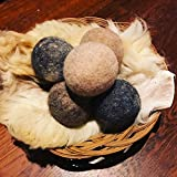 Alpaca Dryer Balls set of 3