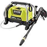 Ryobi 1,600 PSI 1.2-GPM Electric Pressure Washer