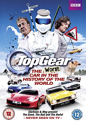 Top Gear - The Worst Car in The History of The World [Region 2 – Non USA Format] [UK Import]