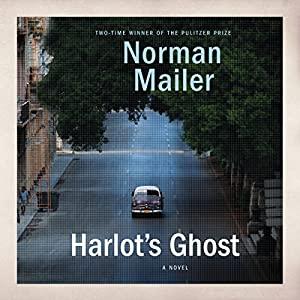 Harlot's Ghost Audiobook