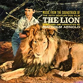 Malcolm Arnold The Lion