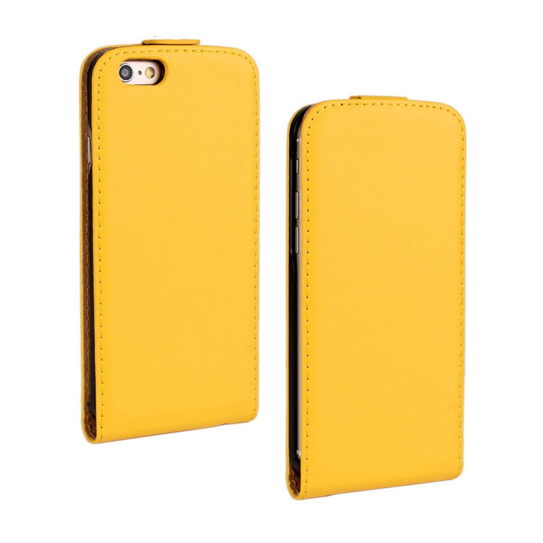 Amazon.com: Leather Flip Coque Case for iPhone 3 3G 3GS 4s ...
