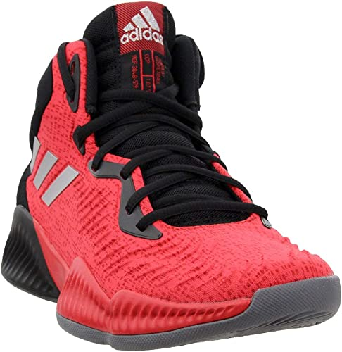 Amazon.com: adidas Mad Bounce 2018 Zapato de baloncesto para ...