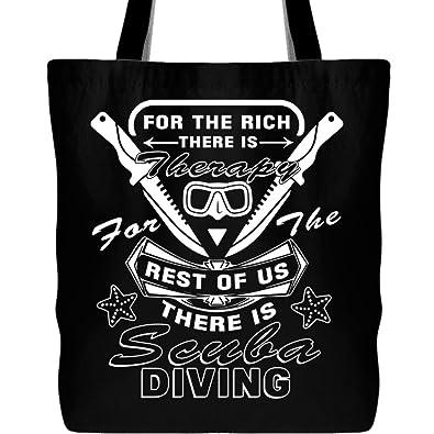 Amazon.com: Bolsas de buceo con diseño de Scuba y Sser una ...