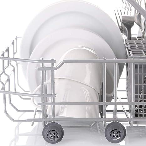 Yooap - Ruedas para lavavajillas (10 unidades) para ruedas de ...