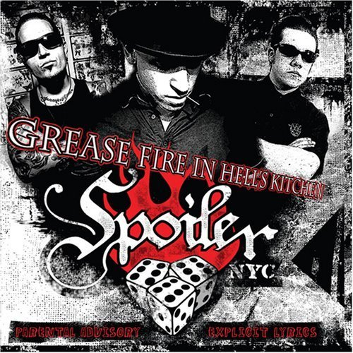 (Grease Fire in Hell's Kitchen by SPOILER NYC (2007-06-26))