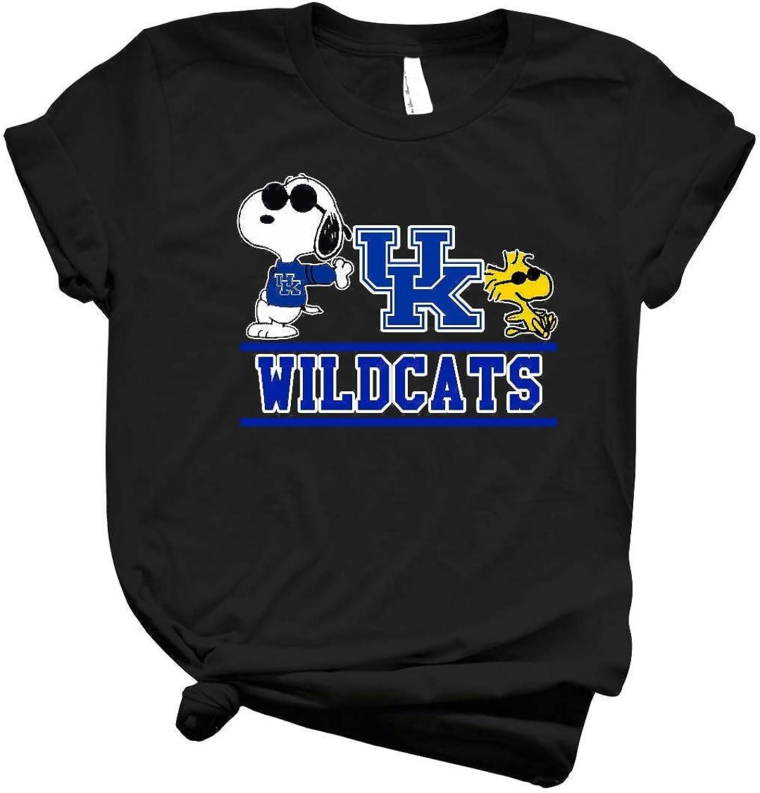 NCAA Kentucky Wildcats T-Shirt V3