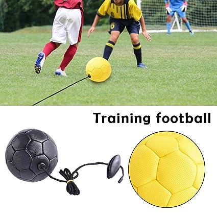 kaersishop Kids Football Training Ball Football Training Aid ...