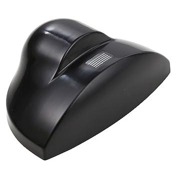 UHPPOTE Negro 24.125GHz Micro Onda Movimiento Moción Sensor Detector Para Sistema De Puerta Automática