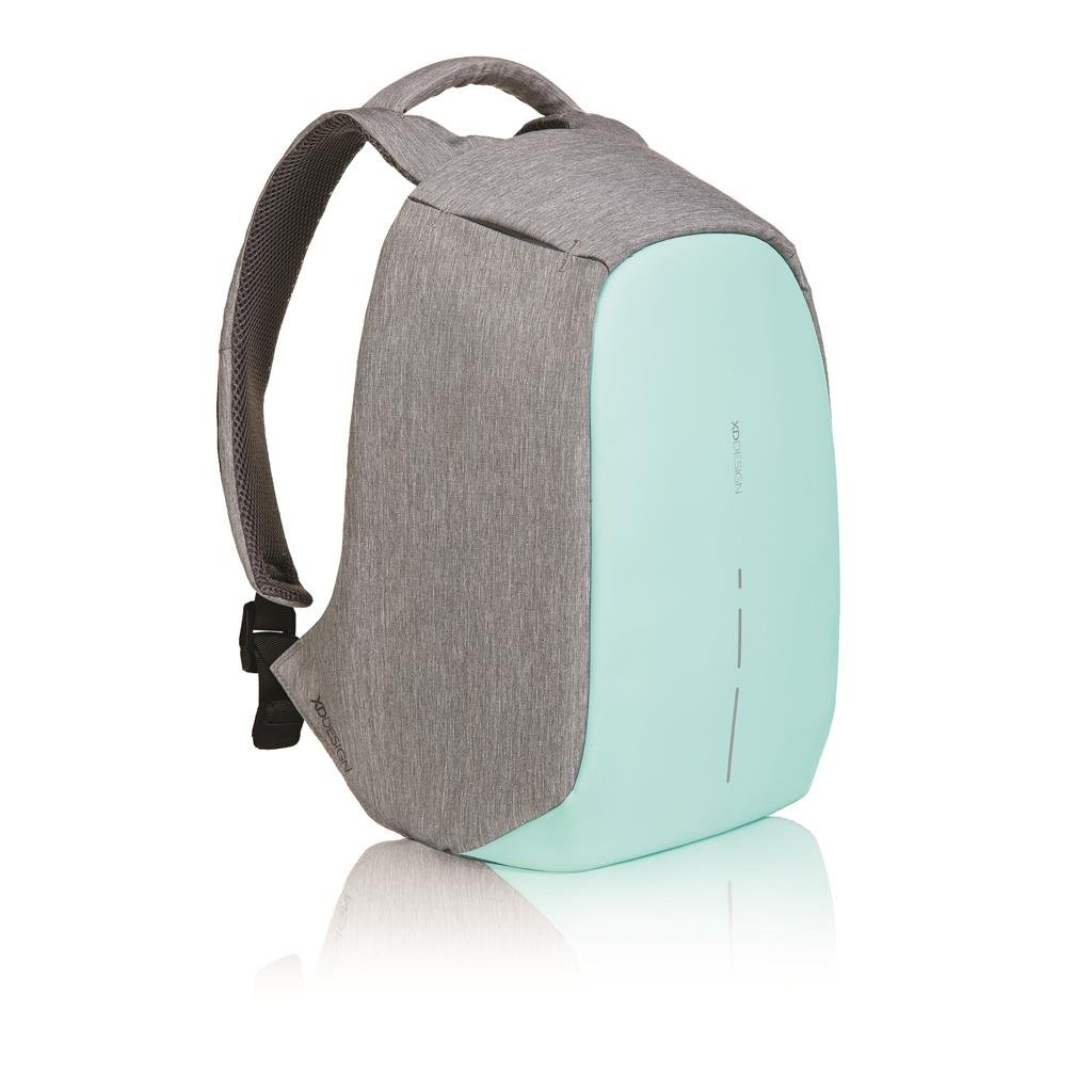 Bobby compact anti-theft backpack by XD Design(Diver Blue) XDDesign 345656465