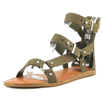 1. STATE Channdra Gladiator Sandal (Women's) UXNMi5mj