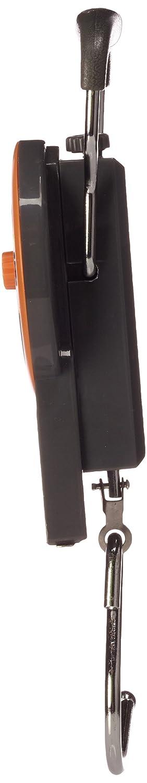 Samsonite - Báscula Manual para Equipaje, 21 cm, gris con naranja: Amazon.es: Equipaje
