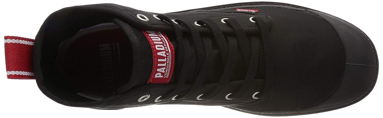 Palladium Hi Du C C C U, scarpe da ginnastica a Collo Alto Unisex – Adulto 1abd03