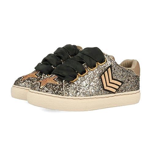 zapatos deportivos bb5d4 a6619 GIOSEPPO 45955-p, Zapatillas para Niñas