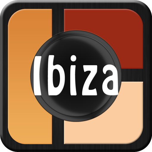Ibiza Offline Map Travel Guide